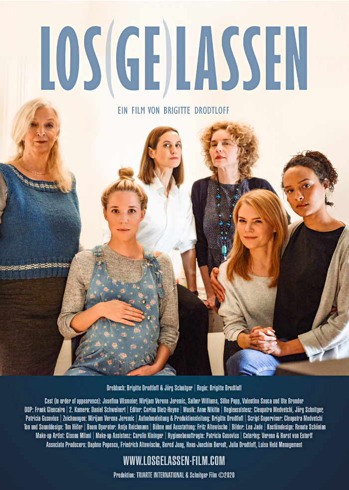 Los(ge)lassen © 2020 Triarte International & Schnitger Film
